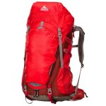 Gregory Savant 48 Backpack – Red