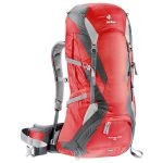 Deuter Futura Pro 42 Backpack – Red