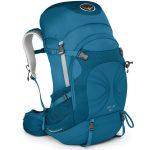 Osprey Women's Sirrus 50 Backpack – Blue