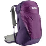 Thule Women's Capstone 32 L Backpack – Purple