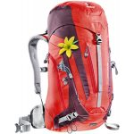 Deuter Women's Act Trail 28 Sl Backpack – Red