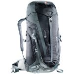 Deuter Act Trail 36 El Backpack – Black