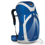 Osprey Exos 48 Backpack – Blue