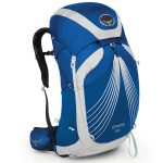Osprey Exos 38 Backpack – Blue
