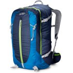 Ems Sector 35 Daypack  – Blue