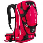 Ortovox Tour 32+7 Abs Avalanche Airbag – Red