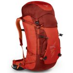 Osprey Variant 52 Backpack – Red