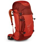 Osprey Variant 37 Backpack – Red