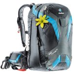 Deuter Women's Ontop Abs 28 Sl Backpack – Blue