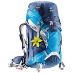 Deuter On Top Tour Abs 38+ Sl Backpack – Blue