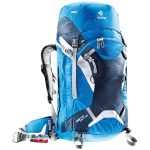 Deuter On Top Tour Abs 40+ Backpack – Blue