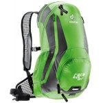 Deuter Race Exp Air Daypack With 3 L Reservoir, Black/white – Green
