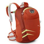 Osprey Kids' Jet 12 Daypack – Red