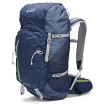 Ems Sector 28 Daypack  – Blue