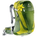 Deuter Women's Airlite 26 Sl Backpack – Green