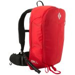 Black Diamond Pilot 11 Jetforce Avalanche Airbag Pack – Red