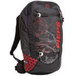 Black Diamond Pieps Jetforce Tour Rider 24 Backpack – Red