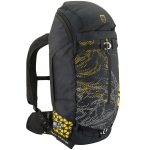 Black Diamond Pieps Tour Pro 34 Jetforce Avalanche Airbag Pack – Yellow