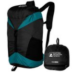 Ems Packable Pack  – Black