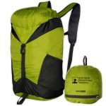 Ems Packable Pack – Green