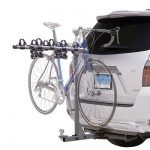 Sportrack Sr2414 4 Bike Towable Hitch Rack