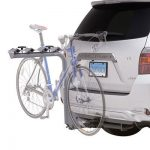 Sportrack Sr2604 4 Bike Tilting Hitch Rack