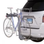 Sportrack Sr2703 3 Bike Lock And Tilt Hitch Rack
