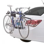 Sportrack Sr3161 2 Bike Anti-Sway Trunk Mount Rack
