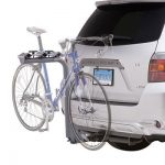 Sportrack Sr2603 3 Bike Tilting Hitch Rack