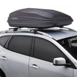 Sportrack Sr7018 Vista Xl Cargo Box