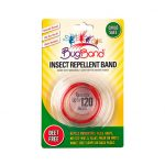 Ees Insect Repelling Wristband – Red