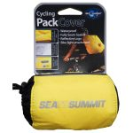 Sea To Summit Xs Cycling Pack Cover – Yellow
