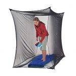 Sea To Summit Insect Shield Box Net Shelter, Single