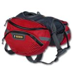 Ruffwear Palisades Pack – Red