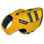 Ruffwear K-9 Float Coat  – Yellow