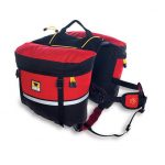 Mountainsmith Dog Pack, Small – Red