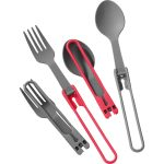 MSR Folding Spoon and Fork Kit