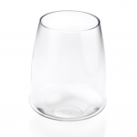GSI Outdoors Wine Glass, Stemless