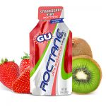 GU Roctane Energy Gel – Red