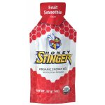 Honey Stinger Fruit Smoothie Organic Energy Gel – Red