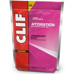Clif Shot 15.5 Oz. Electrolyte Hydration Drink Mix – Red