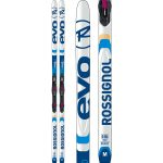 Rossignol Evo Sc 60 Cross Country Skis With Nis Bindings