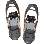 MSR Men's Revo Explore 22 Snowshoes   – Orange