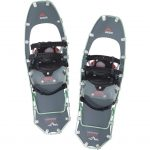 MSR Women's Lightning Ascent 22 Snowshoes, Mint  – Green