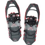 MSR Men's Revo Ascent 22 Snowshoes, Red  – Red