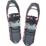 MSR Men's Revo Ascent 25 Snowshoes, Red  – Red