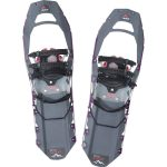 MSR Women's Revo Ascent 25 Snowshoes, Purple  – Purple