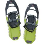 MSR Men's Revo Trail 22 Snowshoes  – Green