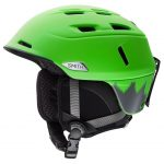 Smith Mens Camber Helmet – Black