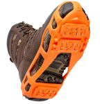 Stabilicers Walk Traction Device – Orange